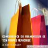 Concurrence du franchiseur de son propre franchisé (CA AGEN 14 juin 2021)