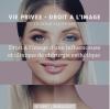 Vie Privée vs Droit à l'image : CA DOUAI 24 juin 2021 (image d'une influenceuse et clinique esthétique)